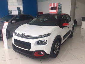 Citroën C3 Shine Mt 1,6 Turbo Diesel