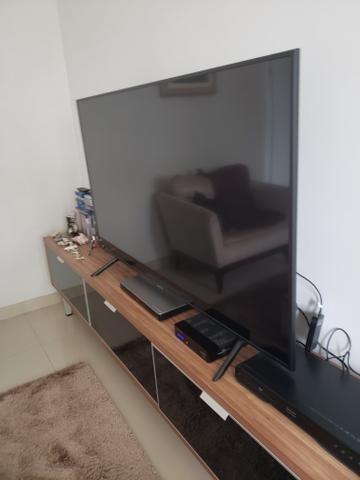 Tv Tela Quebrada Samsung 4k Led Nu7100 65