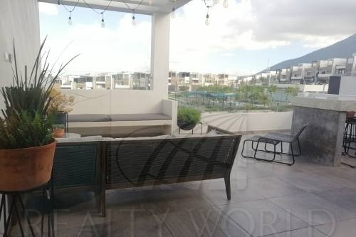 Casas En Venta En Cumbres San Agustín, Monterrey