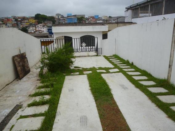 Casa Com 3 Dormitórios À Venda, 130 M² Por R$ 360.000 - Jardim Cumbica - Guarulhos/sp - Ca1055