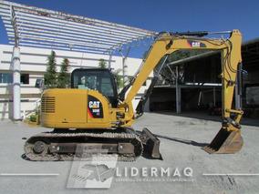 Excavadora 308e Cat 2014