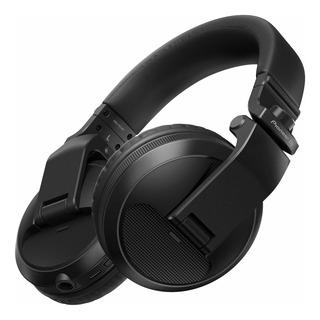 Pioneer Dj Audífonos Hdj-x5bt-k Bluetooth - Negro