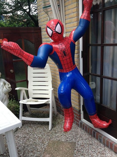 Spiderman Inflafle Original