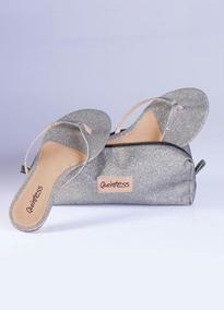 d701283334 Sandalias Rasteirinhas Queima De Estoque - Calçados