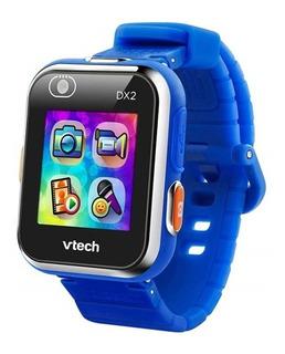 Reloj Inteligente Azul Vtech Kidizoom Smart Watch Dx2