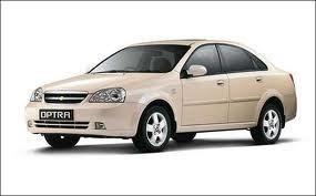 Manual De Taller Chevrolet Optra (2002-2008) Español