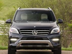Vendo Camioneta Mercedes Benz M L - 300 4x4 2015