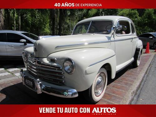 Ford De Luxe  Cc2500