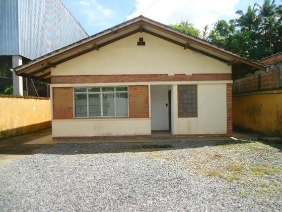 Casa Comercial Para Alugar - 05753.003