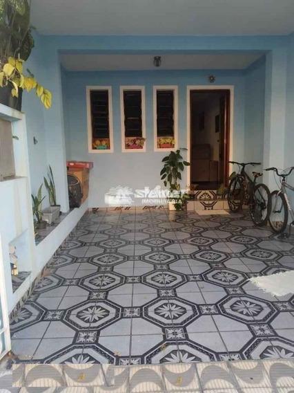 Venda Sobrado 2 Dormitórios Inocoop Guarulhos R$ 360.000,00 - 33061v
