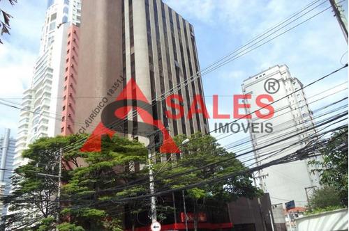 Imagem 1 de 18 de Casa Em Cidade Monções, São Paulo/sp De 104m² 1 Quartos Para Locação R$ 4.000,00/mes - Ca1081409