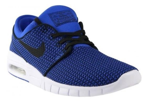 Zapatillas Nike Sb Stefan Janoski Max 403