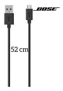 Cable Original Bose Para Audífonos Y Bocinas