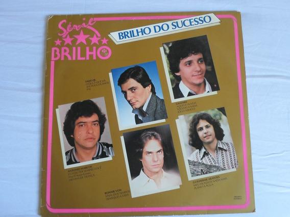 Lp - O Brilho Do Sucesso - Vários Intérpretes (1983)