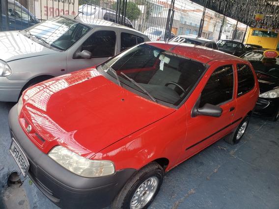 Fiat Palio 1.0 ( Financio Com Score Baixo)