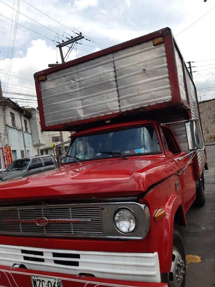 Dodge D 100 1971 1995