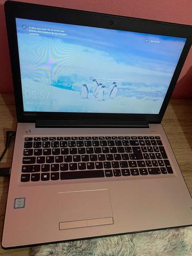 Imagem 1 de 9 de Notebook Lenovo Ideapad I3 4gb Ate Sexta
