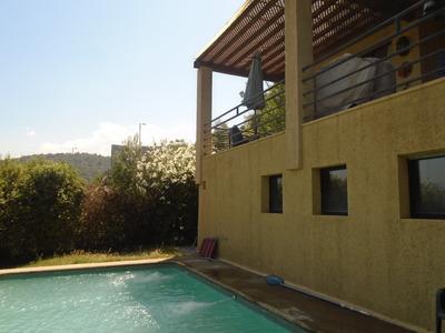 Casa En Venta, Quinchamalí
