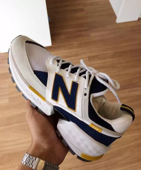 Tênis New Balance 574 Lançamento