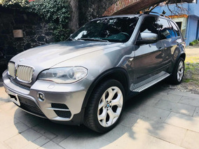 Bmw X5 4.8 Xdrive 50ia Premium At