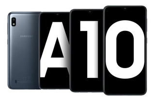 Samsung A10s Celular Telefono Smartphone Android 4g Sim 32gb