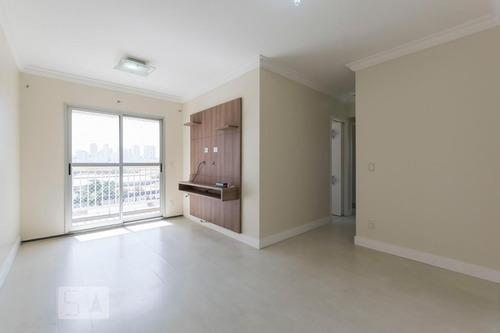 Apartamento À Venda - Ipiranga, 3 Quartos,  63 - S892831750