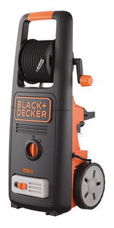 Lavadora De Alta Pressão 1800w 220v Black+decker - Bw18