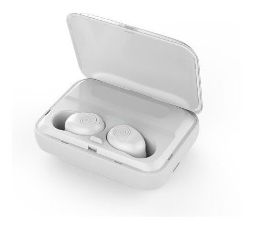 F9 Tws Bluetooth 5.0 Fones De Ouvido À Prova D