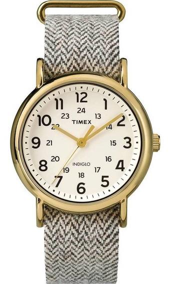 Relógio Masculino Timex Analógico Casual Tw2p71900ww/n