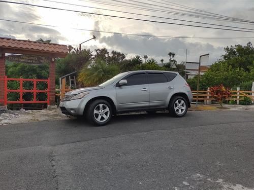 Nissan Murano Murano Americana