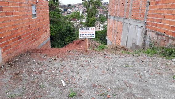 Terreno Em Itapevi Vale Do Sol 2