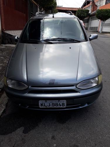 Fiat Palio Weekend 1.6 16 V 5p