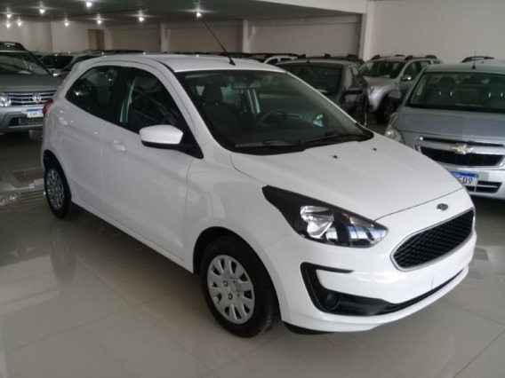 Ford Ka Novo Se 1.0 Flex