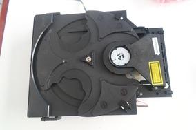 Mecanismo Com Placa E Leito Ótico Do Som Lmu1060a / 1050a