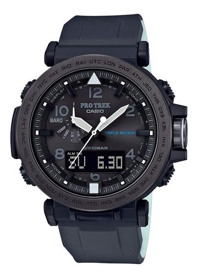 Relógio Casio Protrek Prg-650y-1cr