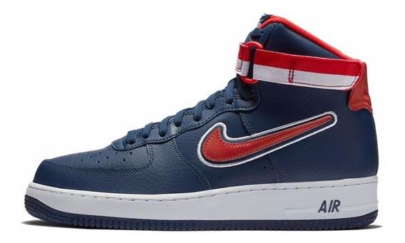 Zapatillas Nike Air Force 1 High ´07 Hombre Urbanas + Envio