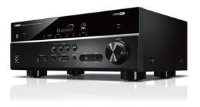 Receiver Yamaha Rx-v385 Bv 110/220v Garantia 1 Ano Nfe