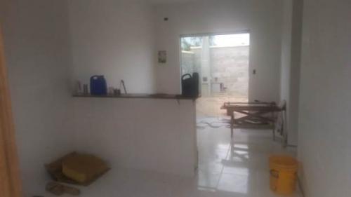 Casa Lado Praia Itanhaém/sp Aceita Financiamento Bancário