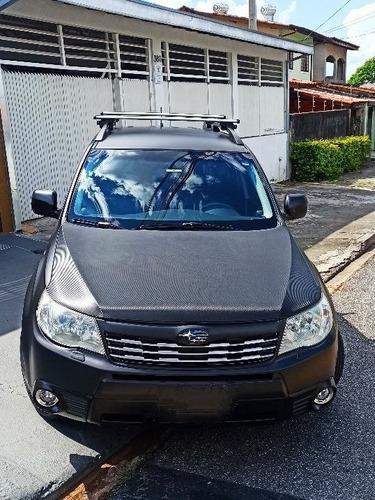 Subaru Forester Lx