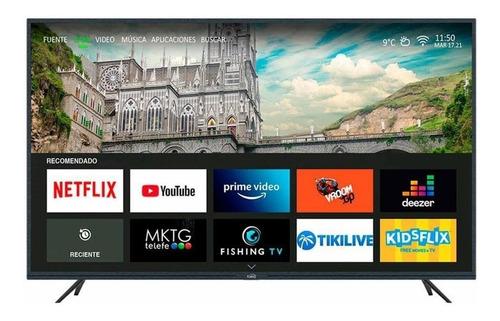 Televisor Kalley 43  Smart Bluetooth K-stv43fhdt Amazon