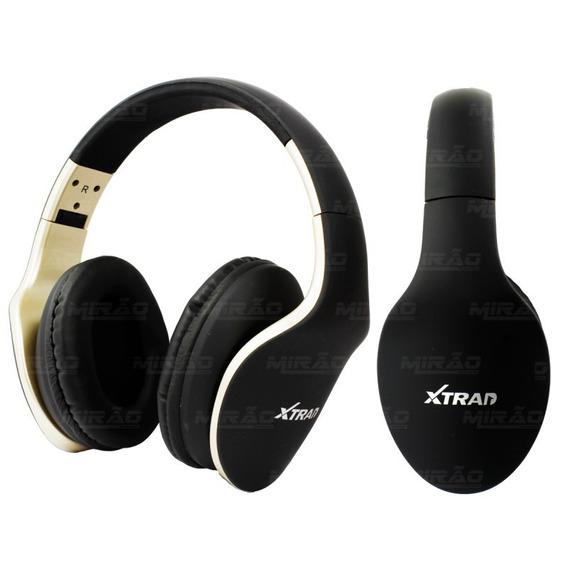 Fone De Ouvido Alta Definição P2 Xtrad- Lc-113 Oferta!!!