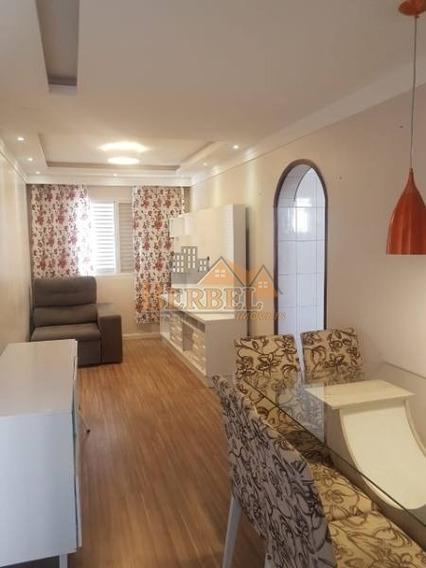 Apartamento Médio Em Artur Alvim - 4278
