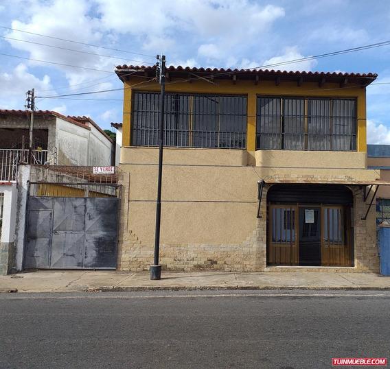 Casa En Venta En Anaco. Calle Nueva Esparta. Anz Venezuela