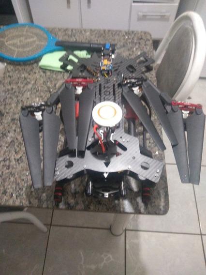 Drone Alienígena