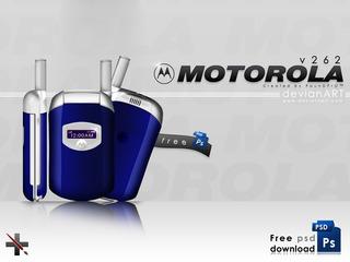 Motorola V262 En Perfecto Estado Para Repuesto