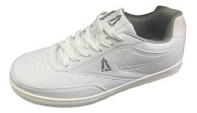 Zapatos Deportivos Blancos - Zapatos Deportivos Escolares