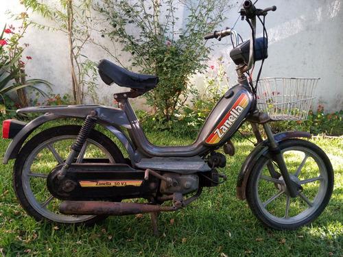 Zanella 50 V3 Ciclomotor // Vendida!!
