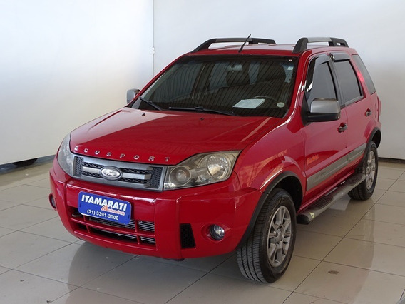 Ford Ecosport 1.6 Freestyle (8050)
