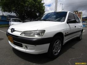 Peugeot 306 Hachback