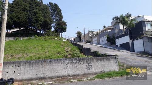 Imagem 1 de 6 de Terreno Em Vila Oliveira  -  Mogi Das Cruzes - 3573
